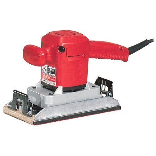 Milwaukee Orbital Sander Replacement pads