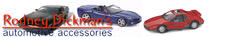 Rodney Dickman's Automotive Accessories
